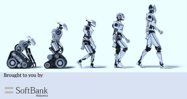 The Power of Robotics to Benefit Mankind